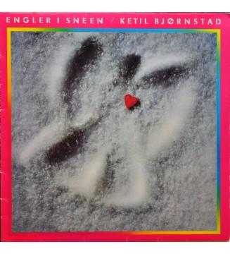 Ketil Bjørnstad - Engler I Sneen (LP, Album) mesvinyles.fr