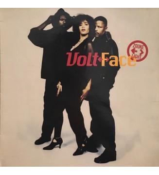 Volt-Face - Zouké Light (LP, Album) mesvinyles.fr