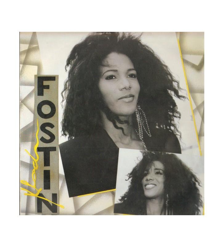 Klod Fostin - Klod Fostin (LP) mesvinyles.fr