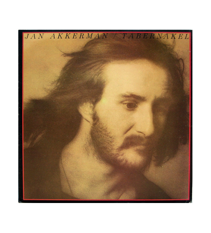 Jan Akkerman - Tabernakel (LP, Album) mesvinyles.fr