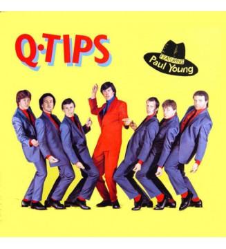 Q-Tips* - Q-Tips (LP, Album) mesvinyles.fr