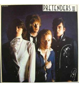 Pretenders* - Pretenders II (LP, Album) mesvinyles.fr