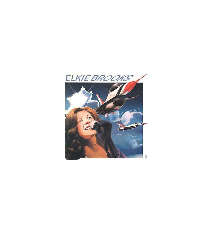 Elkie Brooks - Shooting Star (LP) mesvinyles.fr
