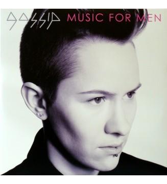 Gossip* - Music For Men (2xLP, Album) mesvinyles.fr