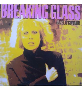 Hazel O'Connor - Breaking Glass (LP, Album)