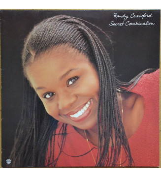 Randy Crawford - Secret Combination (LP, Album) mesvinyles.fr