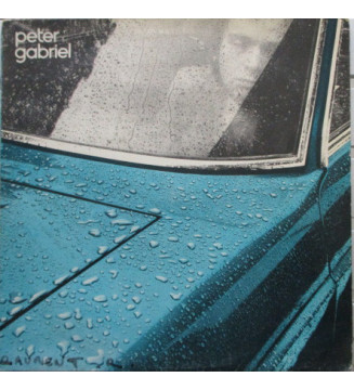 Peter Gabriel - Peter Gabriel (LP, Album) mesvinyles.fr