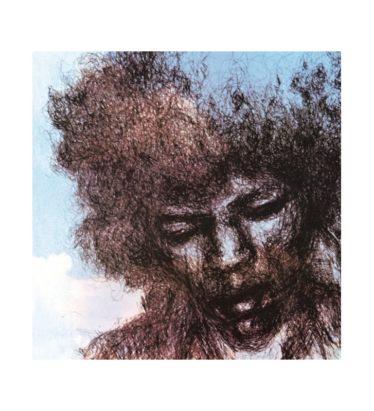 Jimi Hendrix - The Cry Of Love (LP, Album, RE, Gat) mesvinyles.fr