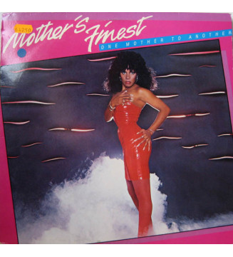 Mother's Finest - One Mother To Another (LP, Album) mesvinyles.fr