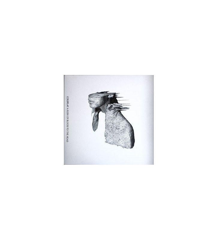 Coldplay - A Rush Of Blood To The Head (LP, Album, RE) mesvinyles.fr