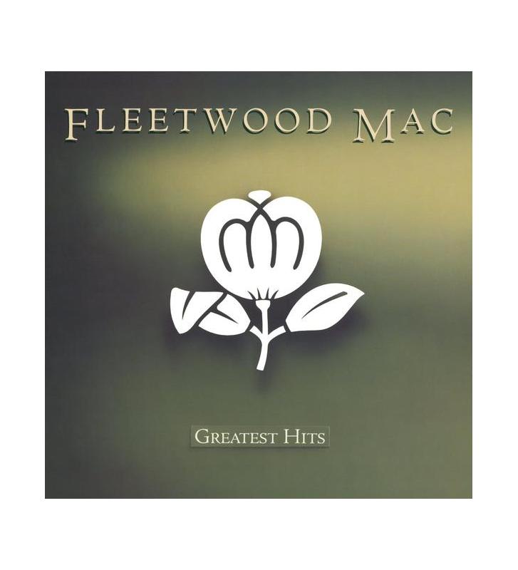FLEETWOOD MAC - Greatest Hits - Vinyle mesvinyles.fr