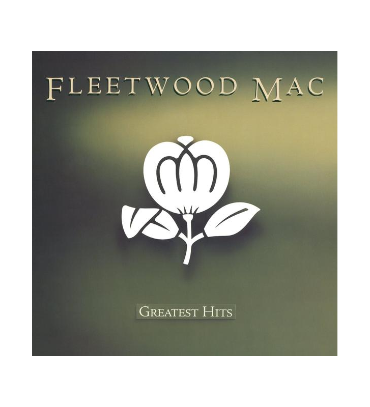 FLEETWOOD MAC - Greatest Hits mesvinyles.fr