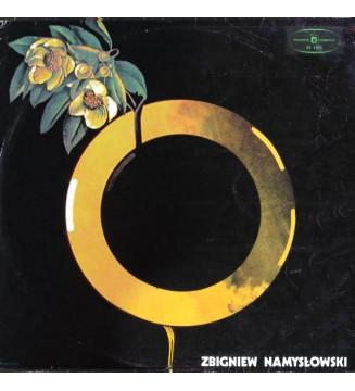 Zbigniew Namysłowski - Zbigniew Namysłowski (LP, Album) mesvinyles.fr
