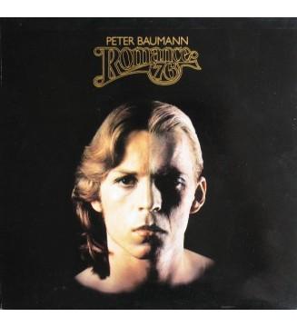 Peter Baumann - Romance 76 (LP, Album) mesvinyles.fr