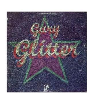 Gary Glitter - Glitter (LP, Gat) mesvinyles.fr