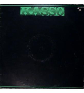 Kasso - Kasso (LP, Album) mesvinyles.fr
