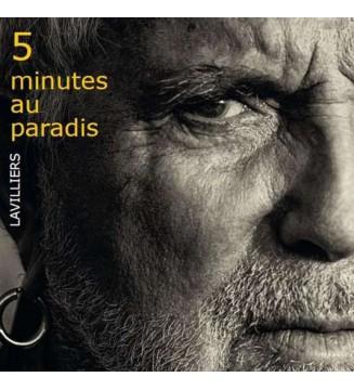 Lavilliers* - 5 Minutes Au Paradis (LP, Album, 180) mesvinyles.fr