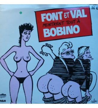 Font Et Val - N°6 / Montrent Tout À Bobino (LP, Album) mesvinyles.fr