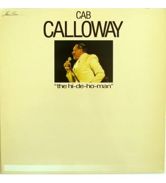Cab Calloway - The Hi-De-Ho-Man (LP, Comp)