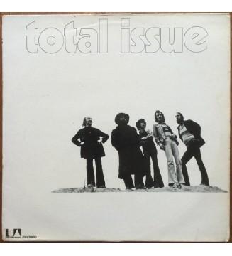 Total Issue (2) - Total Issue (LP, Album) mesvinyles.fr