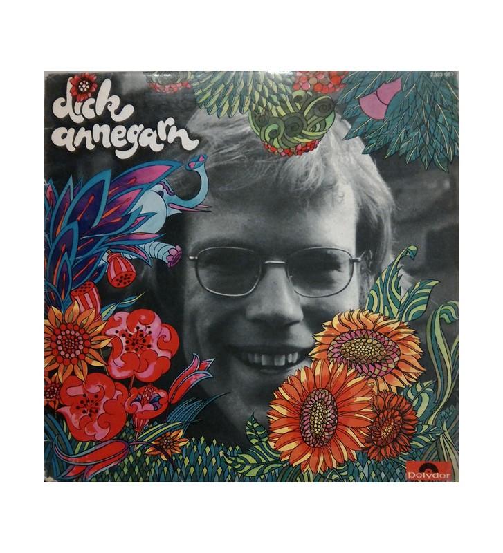 Dick Annegarn - Dick Annegarn (LP, Album) mesvinyles.fr