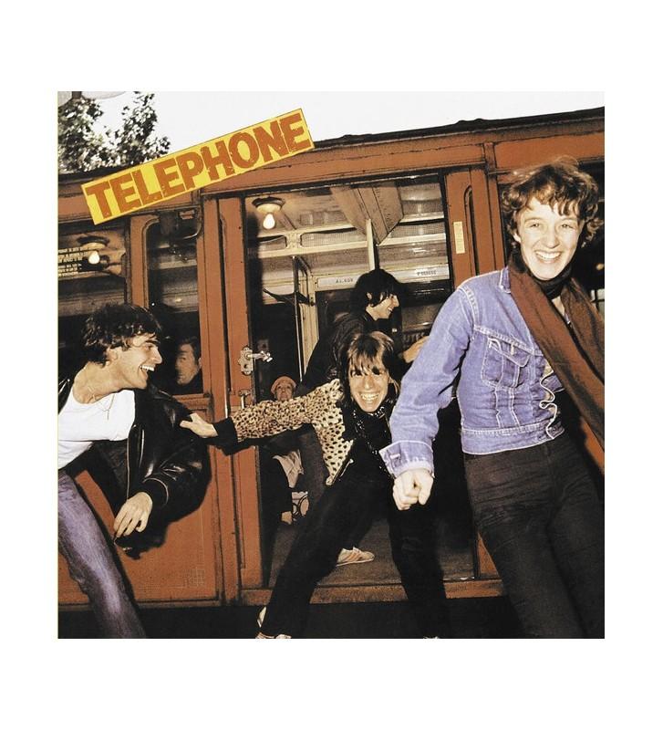 Téléphone - Téléphone (LP, Album, RE) mesvinyles.fr