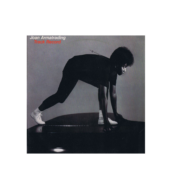 Joan Armatrading - Track Record (LP, Comp) mesvinyles.fr