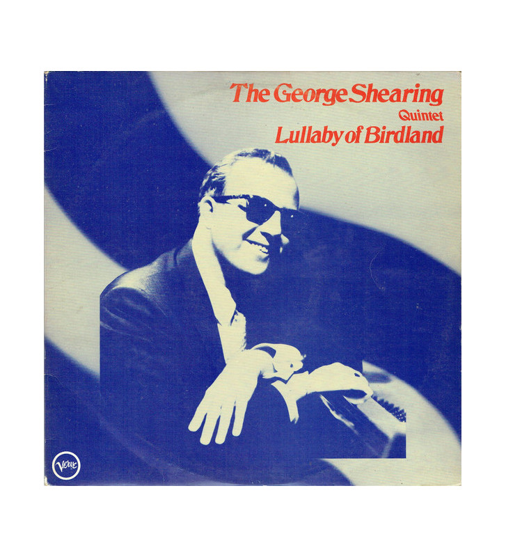 The George Shearing Quintet - Lullaby Of Birdland (2xLP, Album, Comp, Mono) mesvinyles.fr