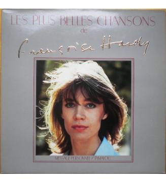 Françoise Hardy - Les Plus Belles Chansons (LP, Comp) mesvinyles.fr