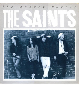The Saints (2) - The Monkey Puzzle (LP, Album) mesvinyles.fr