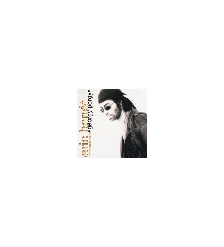 """Eric Benét Featuring Faith Evans - Georgy Porgy (12"""") mesvinyles.fr"""