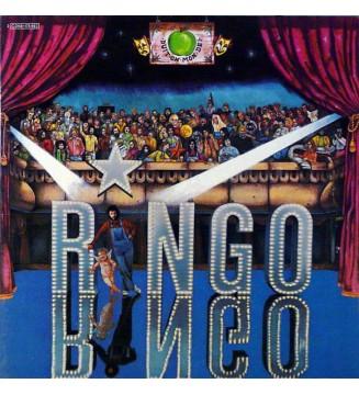 Ringo Starr - Ringo (LP, Album) mesvinyles.fr