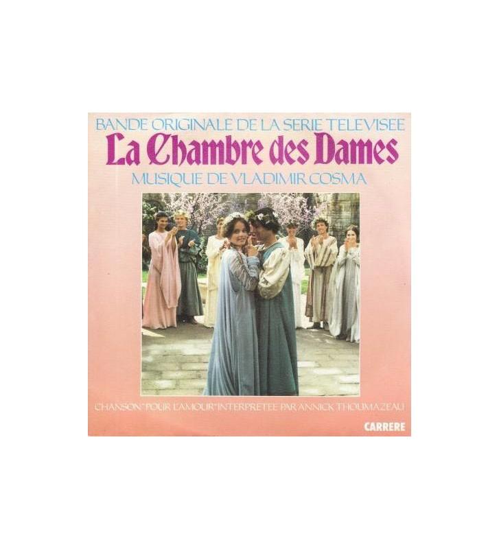 "Vladimir Cosma - La Chambre Des Dames (7"", Single) mesvinyles.fr"