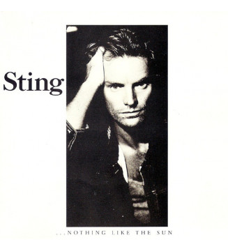Sting - ...Nothing Like The Sun (2xLP, Album) mesvinyles.fr