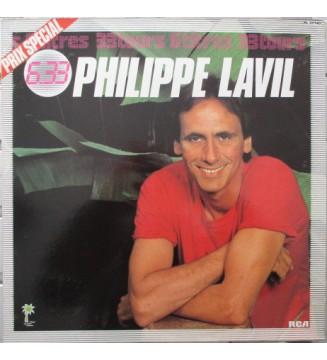 Philippe Lavil - 6.33 (LP, MiniAlbum) mesvinyles.fr