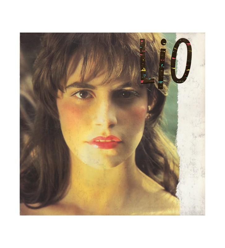 Lio - Lio (LP, Album) mesvinyles.fr