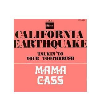 "Mama Cass* - California Earthquake (7"", Single) mesvinyles.fr"