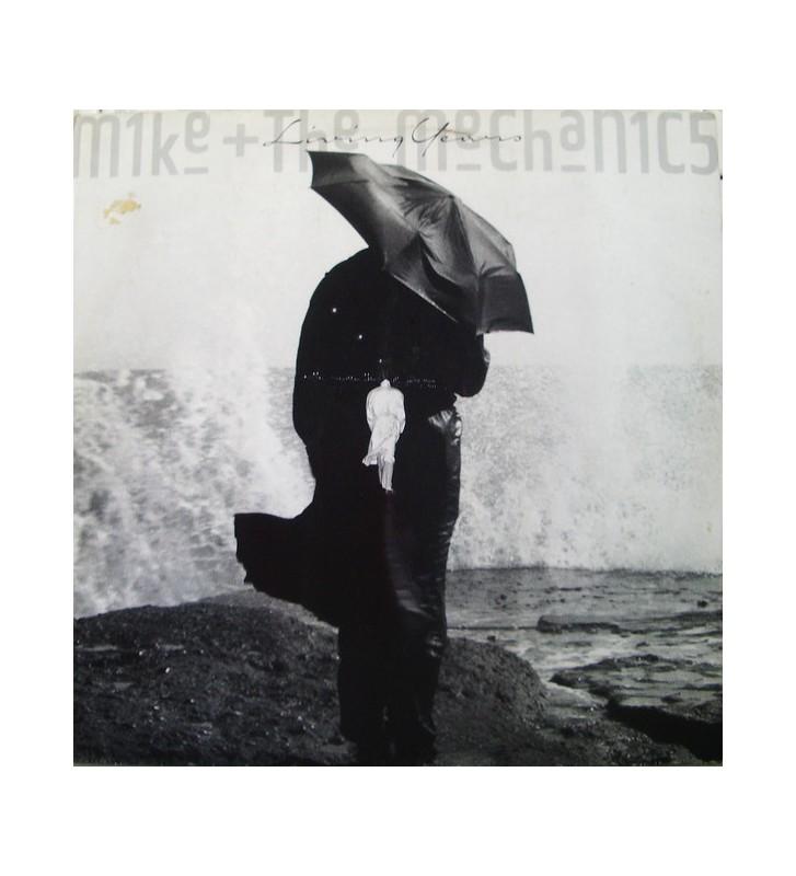 M1ke + The Mechan1c5* - Living Years (LP, Album) mesvinyles.fr