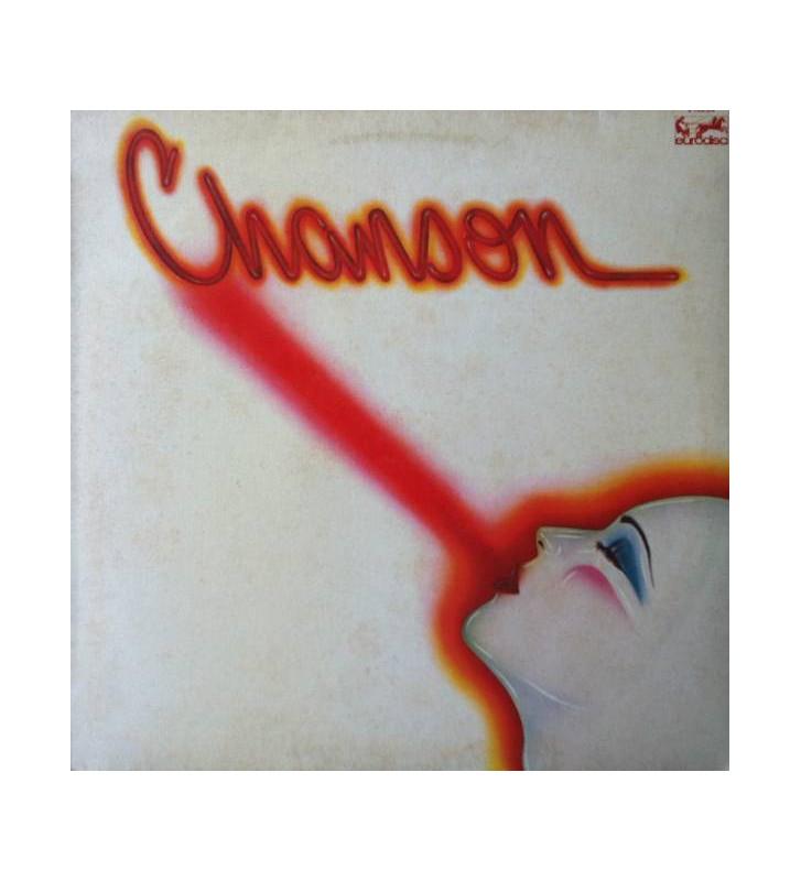 Chanson - Chanson (LP, Album) mesvinyles.fr