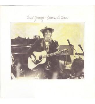 Neil Young - Comes A Time (LP, Album)