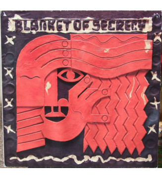 Blanket Of Secrecy - Ears Have Walls (LP, Album) mesvinyles.fr