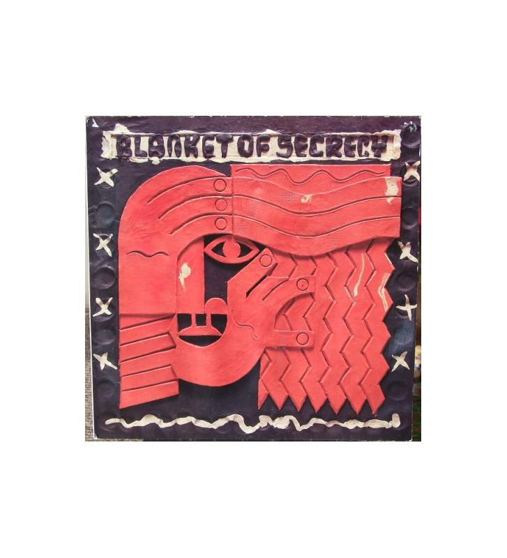 Blanket Of Secrecy - Ears Have Walls (LP, Album) mesvinyles.fr
