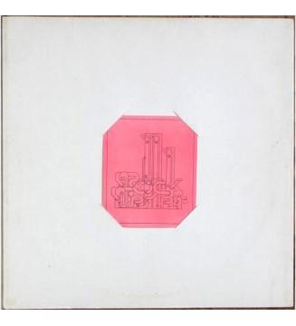 """Rock Feller - Rock Feller (12"""") mesvinyles.fr"""
