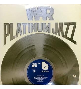 War - Platinum Jazz (2xLP, Comp, Gat) mesvinyles.fr