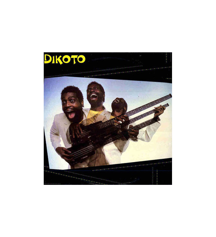Dikoto* - Untitled (LP, Album) mesvinyles.fr
