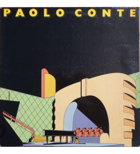 Paolo Conte - Come Di (LP, Album, RE) mesvinyles.fr