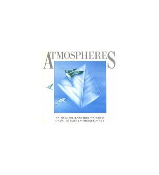 Various - Atmospheres (LP) mesvinyles.fr