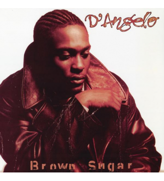 D'ANGELO - brown sugar mesvinyles.fr