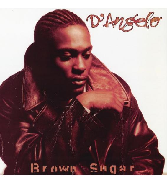 D'ANGELO - brown sugar mesvinyles.fr