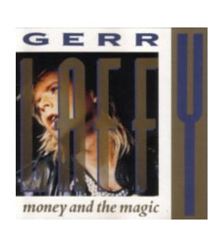 Gerry Laffy - Money And The Magic (LP, Album) mesvinyles.fr
